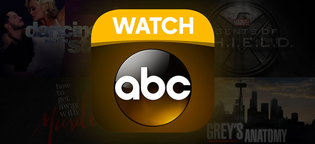 Watch ABC for Apple TV now allows all viewers to access full episodes