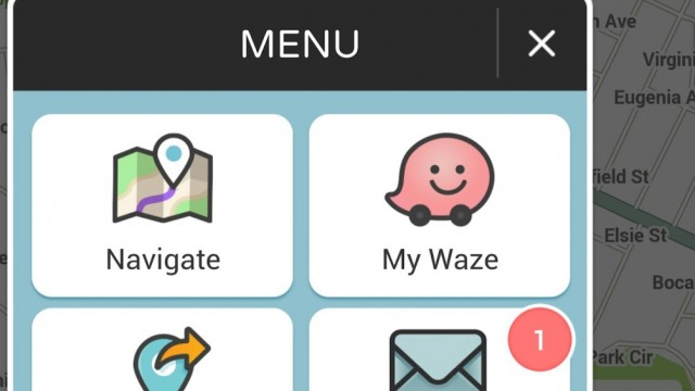 Google's Waze updated with Today widget, improved drive sharing and more