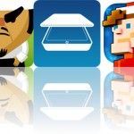 Today's apps gone free: Doug dug, Tabata!, PDF Scanner and more