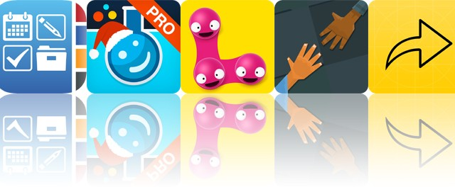 Today's apps gone free: InFocus Pro, Pho.to Lab, Link That Gugl and more