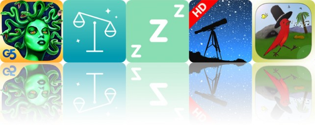 Today's apps gone free: 9 Clues, Split Wizard, Sleep and more