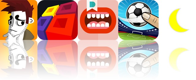 Today's apps gone free: Detective Grimoire, Brainsquare, Duckie Deck With Teeth and more