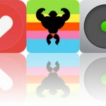 Today's apps gone free: Flick Golf Extreme! Loving U, Mucho Party and more
