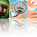 Today's apps gone free: Grocery List Generator, Minigore 2, King Oddball and more