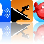 Today's apps gone free: Mini Motor Racing, Breathing Zone, Krashlander and more