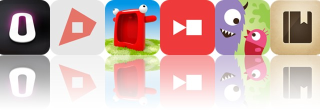 Today's apps gone free: Overview Calendar, Skew, Talking Carl and more