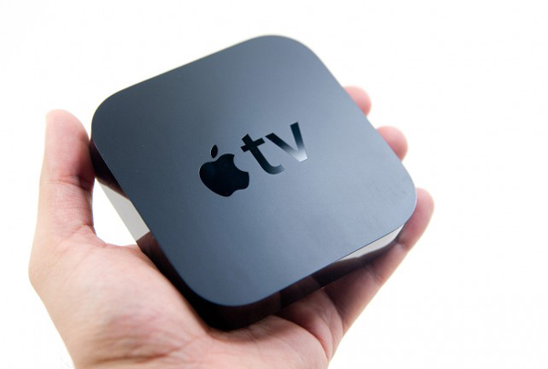 The aging Apple TV continues to lose ground to Google's Chromecast and Roku