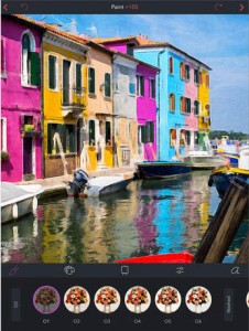 Apple selects Brushstroke as its latest App of the Week to go free