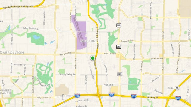 Apple finally switches over to Apple Maps for the Find My iPhone iCloud.com interface