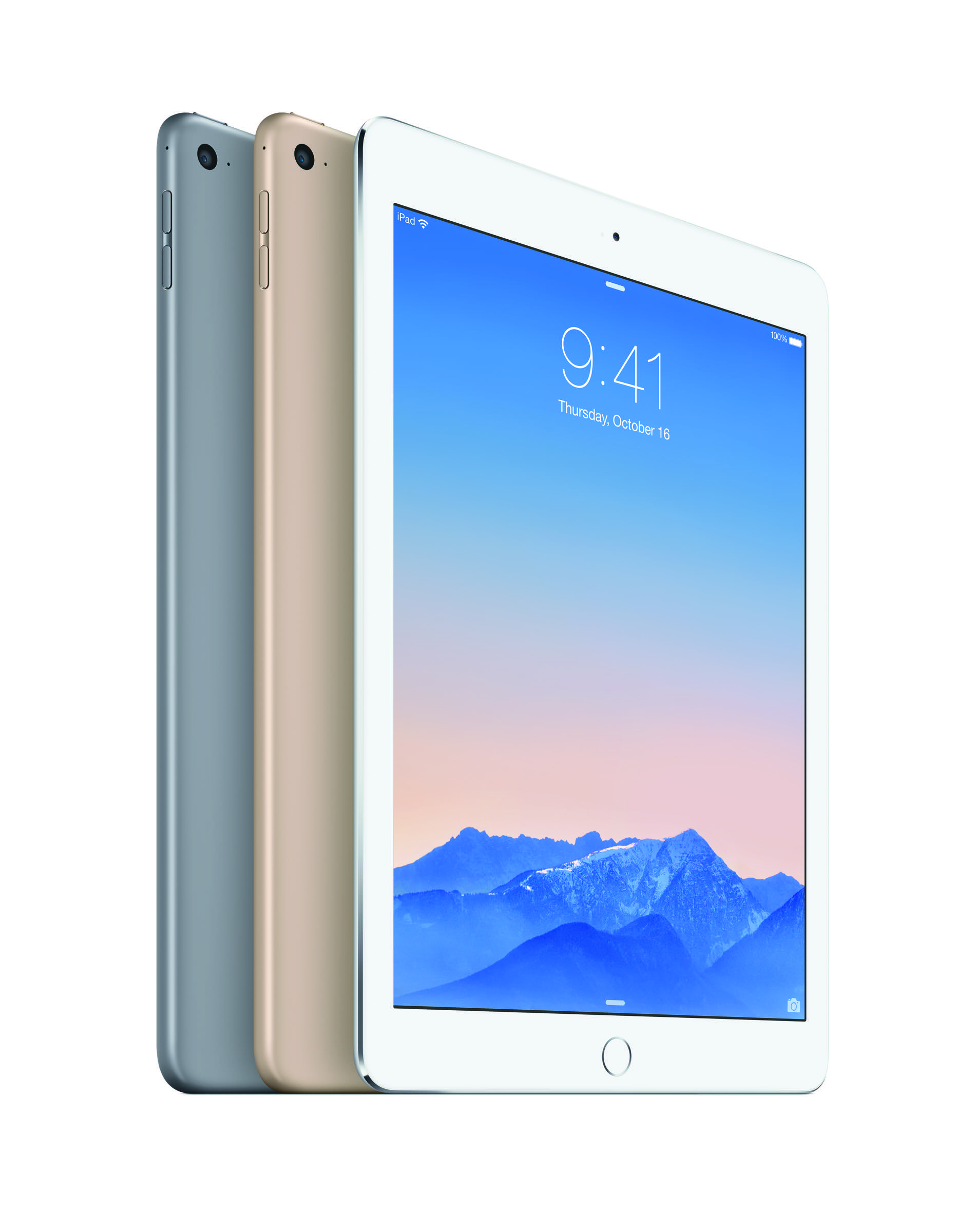 Apple's iPad continues to lead as worldwide tablet sales fall