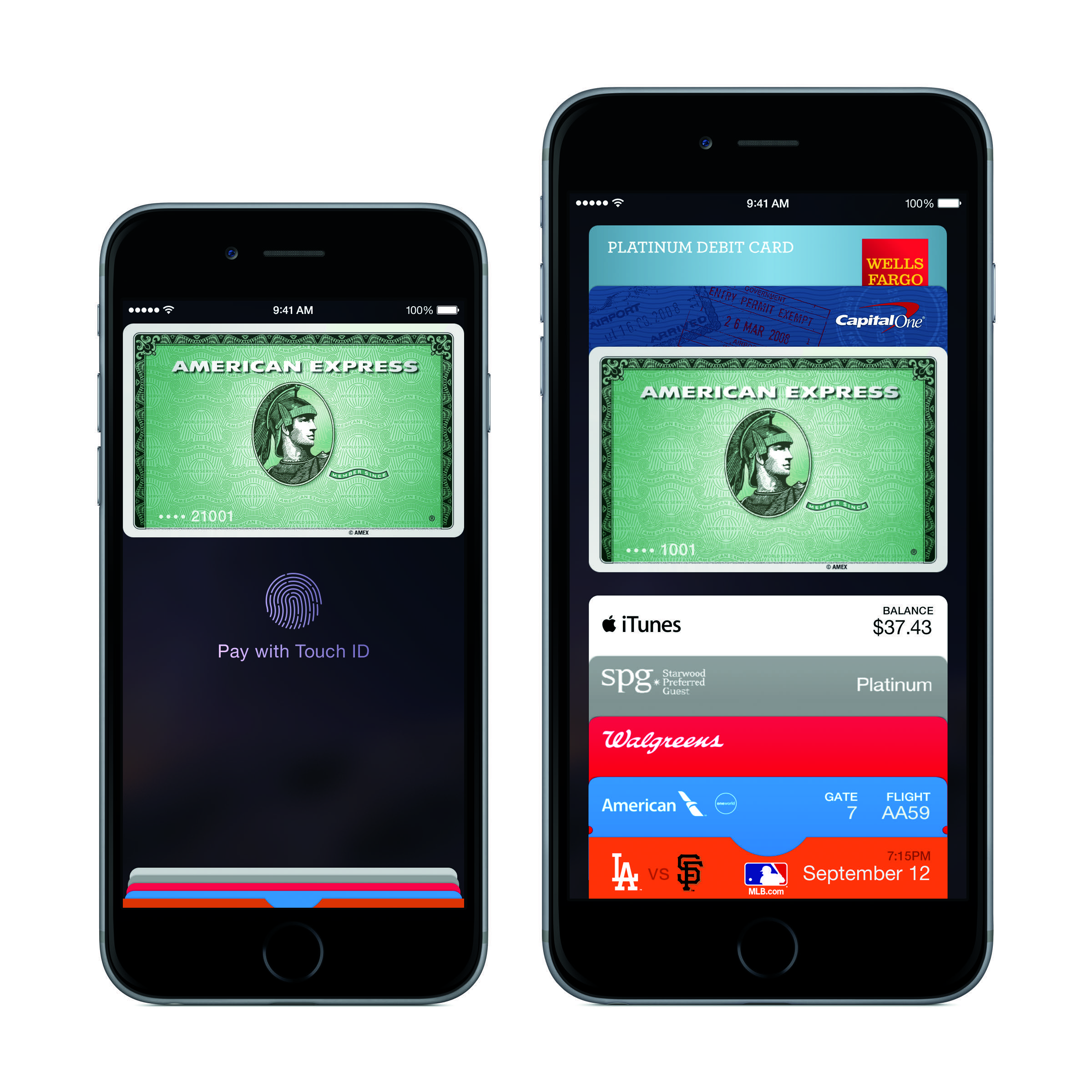 Is your bank now accepting Apple Pay?