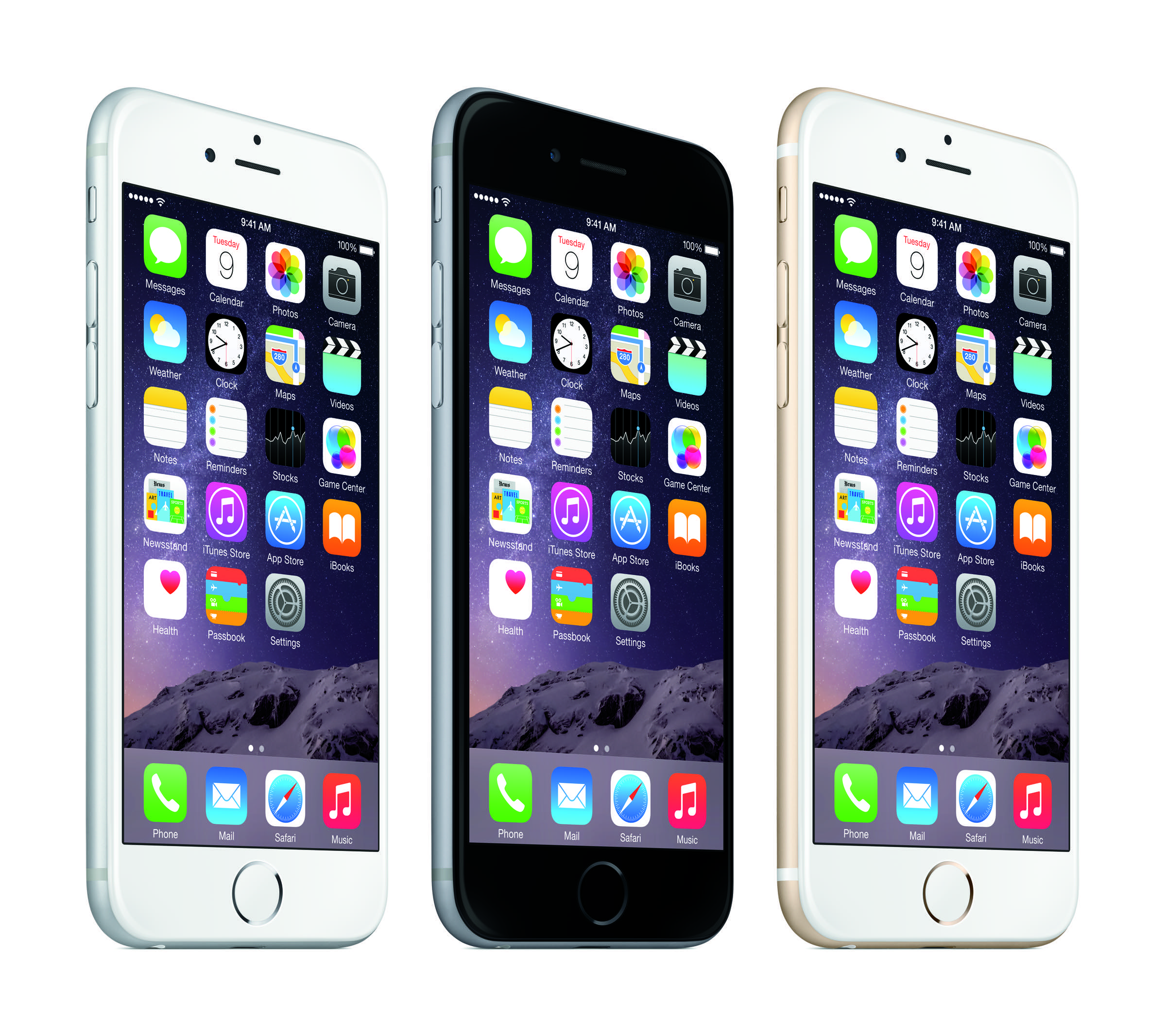 3 months in, Apple still can't keep up with iPhone 6 and iPhone 6 Plus demand