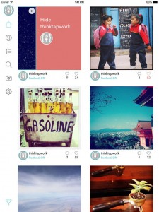 Instagram gallery app Primary goes 3.0 with iOS 8 features, iPhone 6 support and more