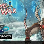 Wreck the halls this holiday season in the match-three puzzle RPG Gems of War