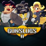 Gunslugs 2 set to run and gun toward iOS and other platforms in January 2015