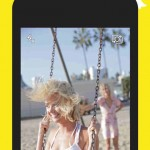 Snapchat updated with improved captions, stacked filters and iPhone 6 support