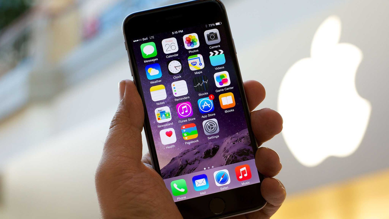 Awesome accessories and apps for your brand new iPhone 6 or iPhone 6 Plus