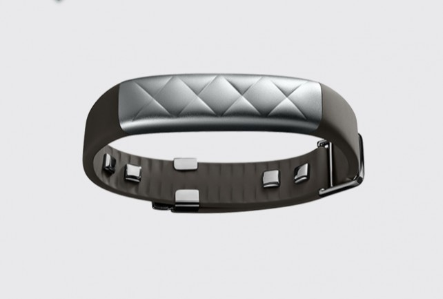 The Jawbone UP3 fitness tracker won't be under your Christmas tree