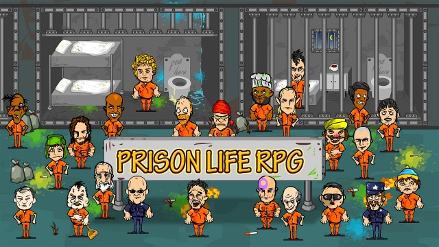 The Prison Life RPG hopes to get released for iOS later this month