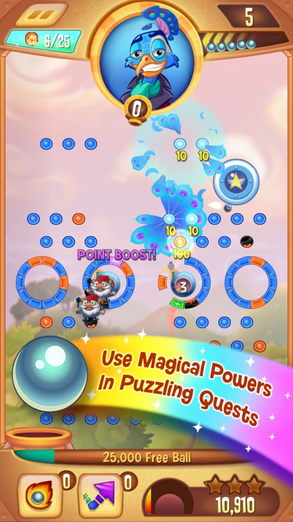 peggle blast apk free download