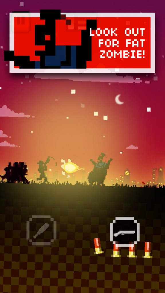 Rescue humans and kill zombies in Dead Run, a challenging endless runner that tests your reflexes