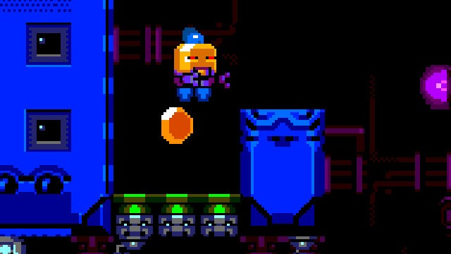 Put your skills to the test in Platform Panic, a challenging endless platformer game