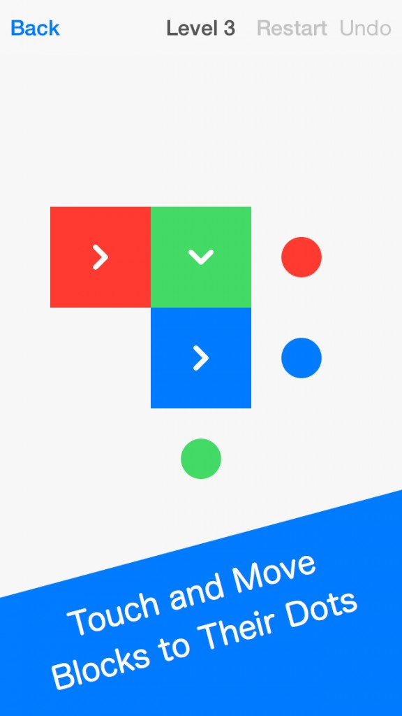 Give your brain a workout with Squares - Challenging Puzzle Game