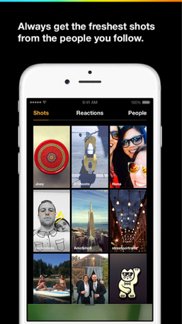 Facebook tries to emulate Snapchat once again with the introduction of Slingshot 2.0