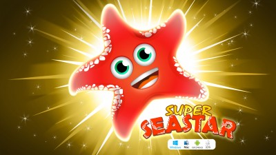 Arcade-style action-adventure Super Sea Star launches for iOS in January