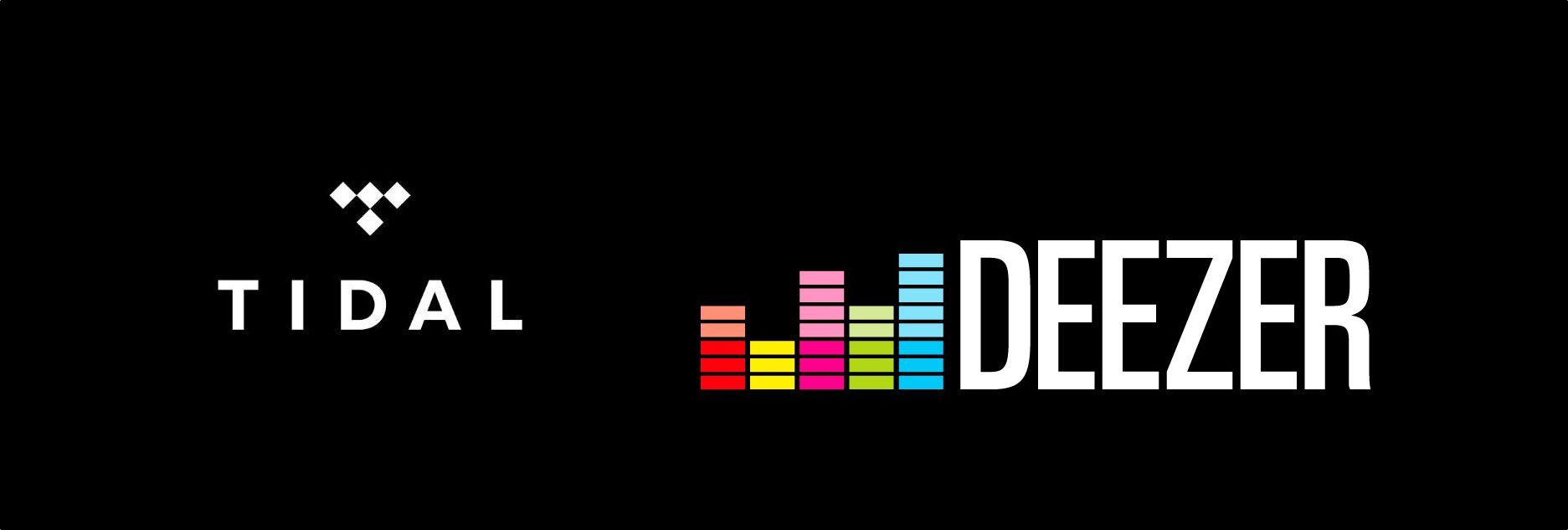 In the US, Deezer and Tidal are ready to take on Spotify and other music streaming services
