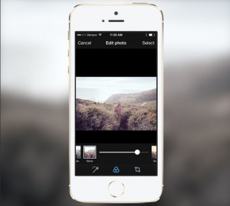 Twitter rolls out new photo filters in its official iOS app