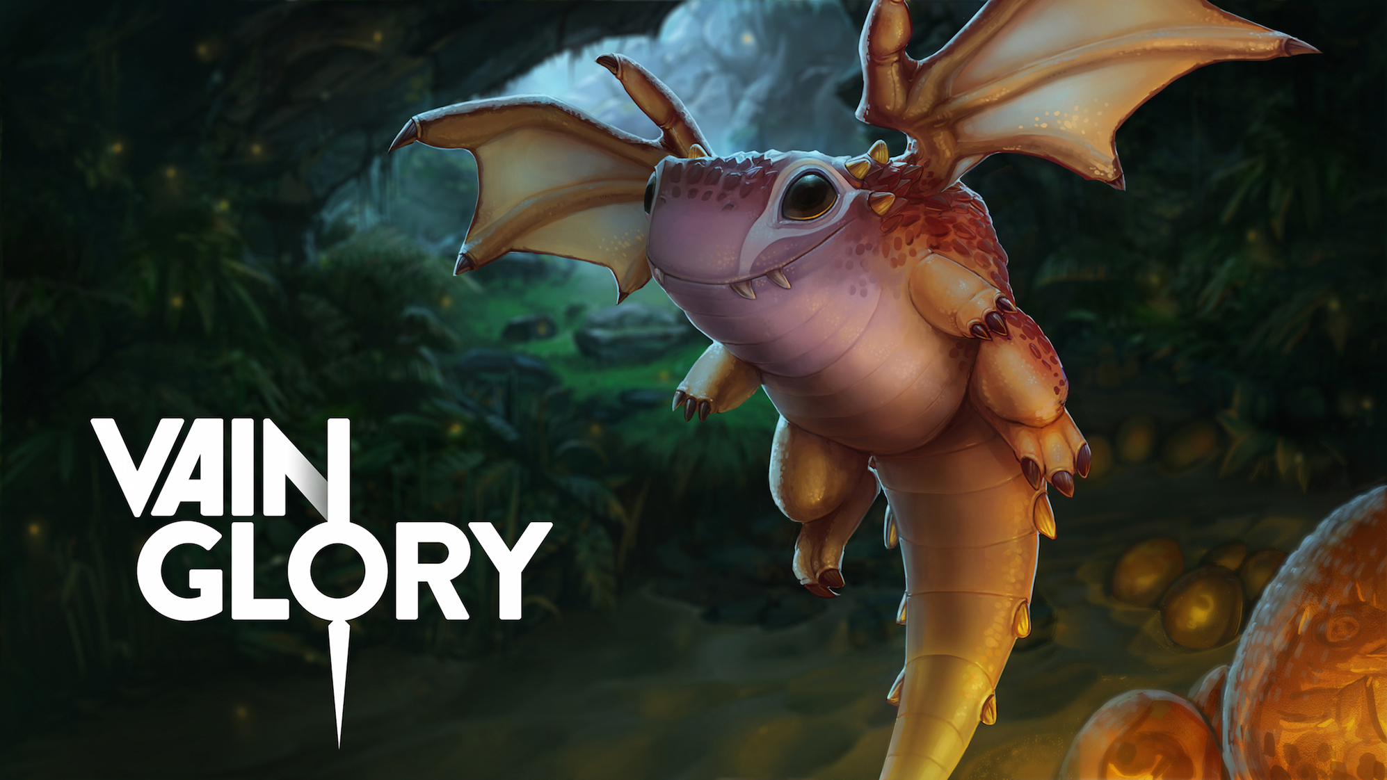 Beautiful MOBA game Vainglory updated with a new hero, private matches and more