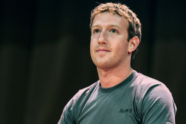 Facebook CEO Mark Zuckerberg goes after Tim Cook, Apple