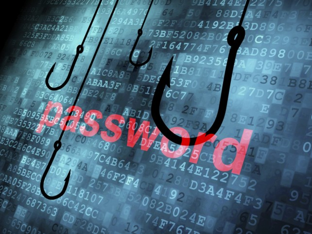 You really shouldn't be using one of these passwords for your online accounts