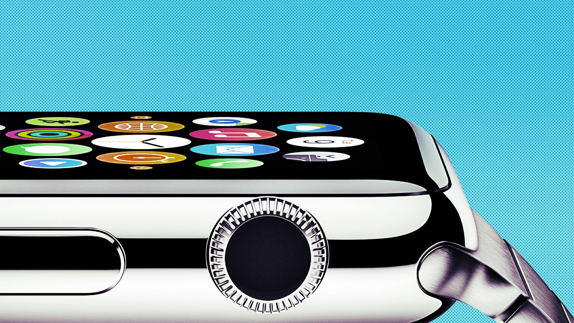 Apple naysayers target the Watch next