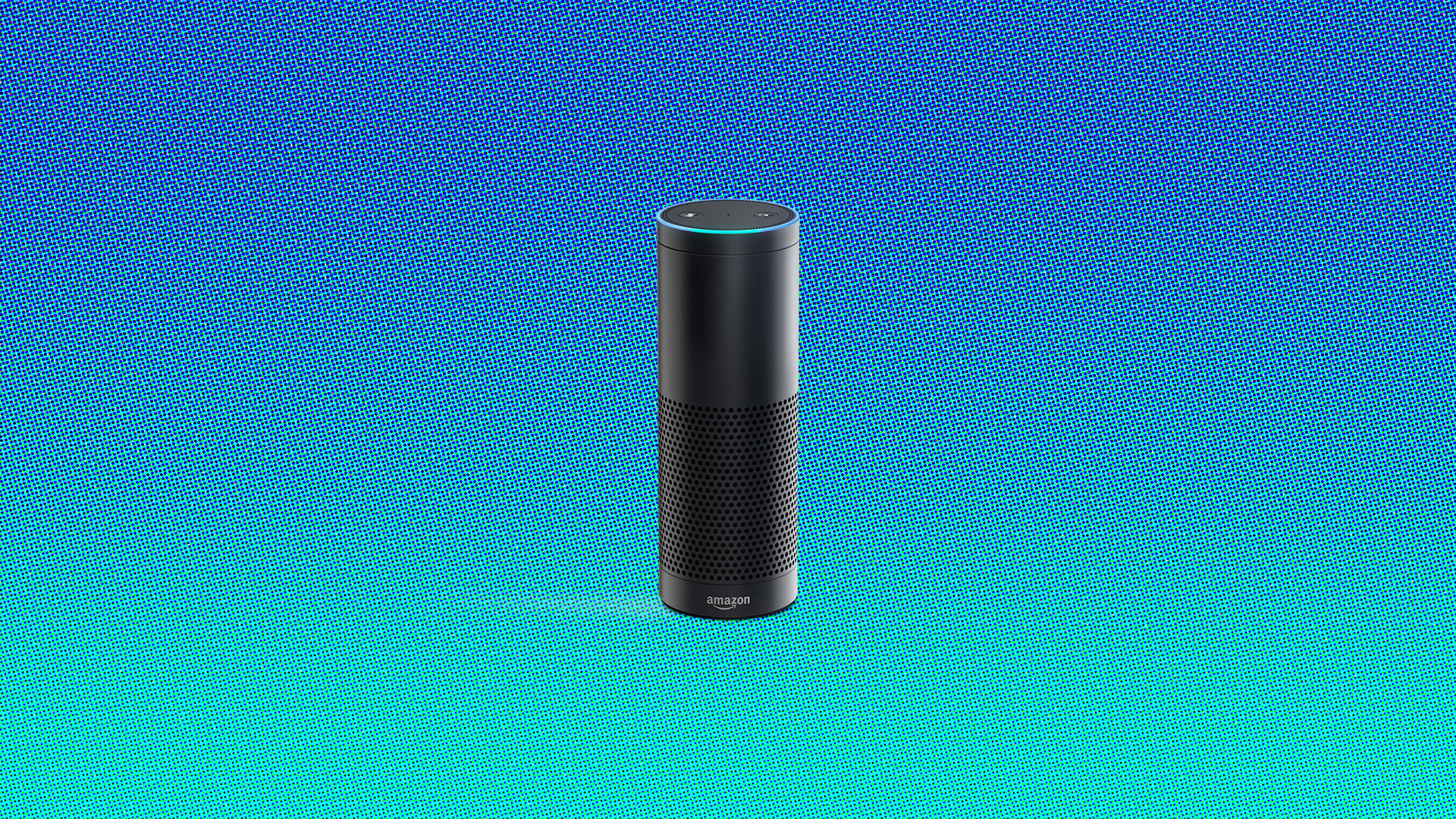 Amazon Echo now lets you control Spotify, Pandora and iTunes using your voice