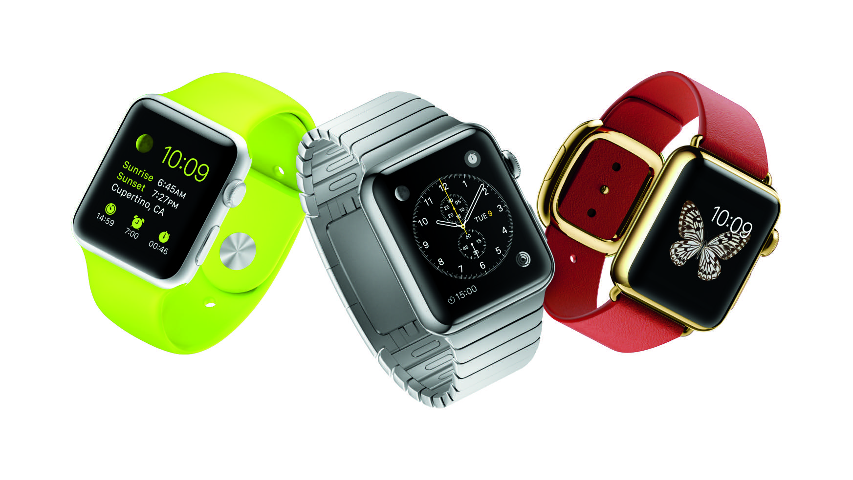 Which Apple Watch model should you choose?