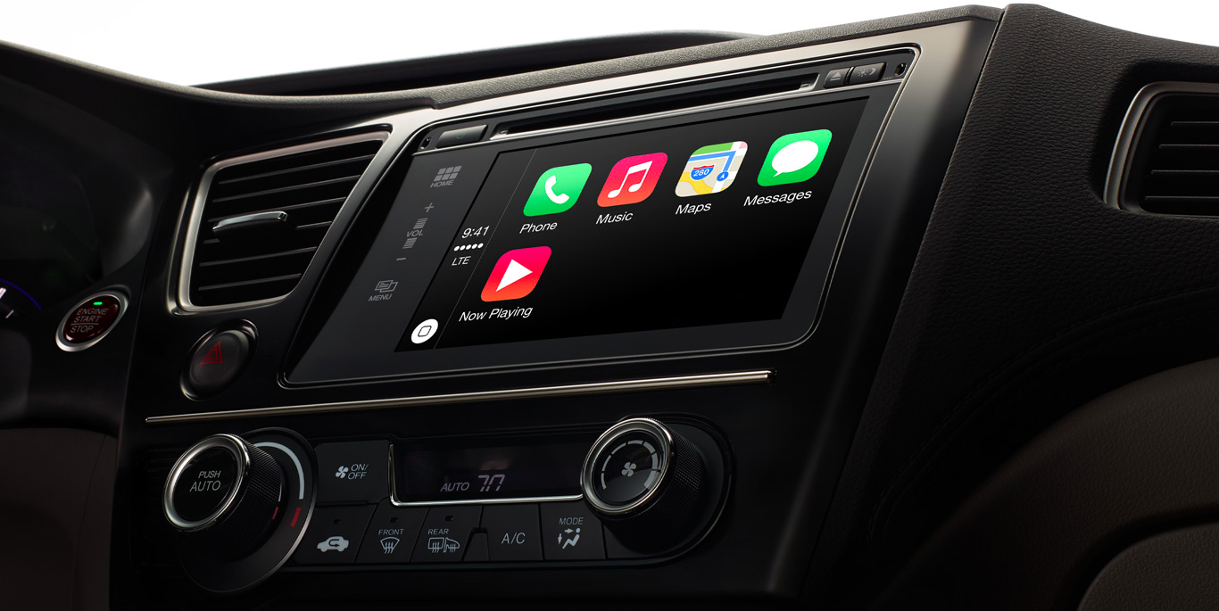 Volkswagen to integrate with Apple's CarPlay later this year