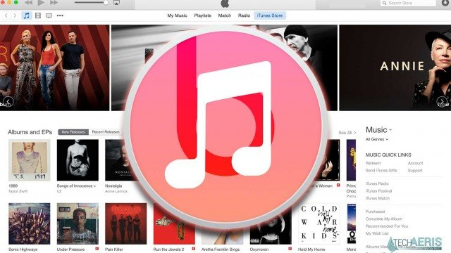Upcoming 'Apple Music' service will have its own social media network for artists