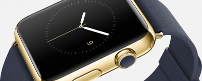 Want to see a $10,000 gold Apple Watch get destroyed?