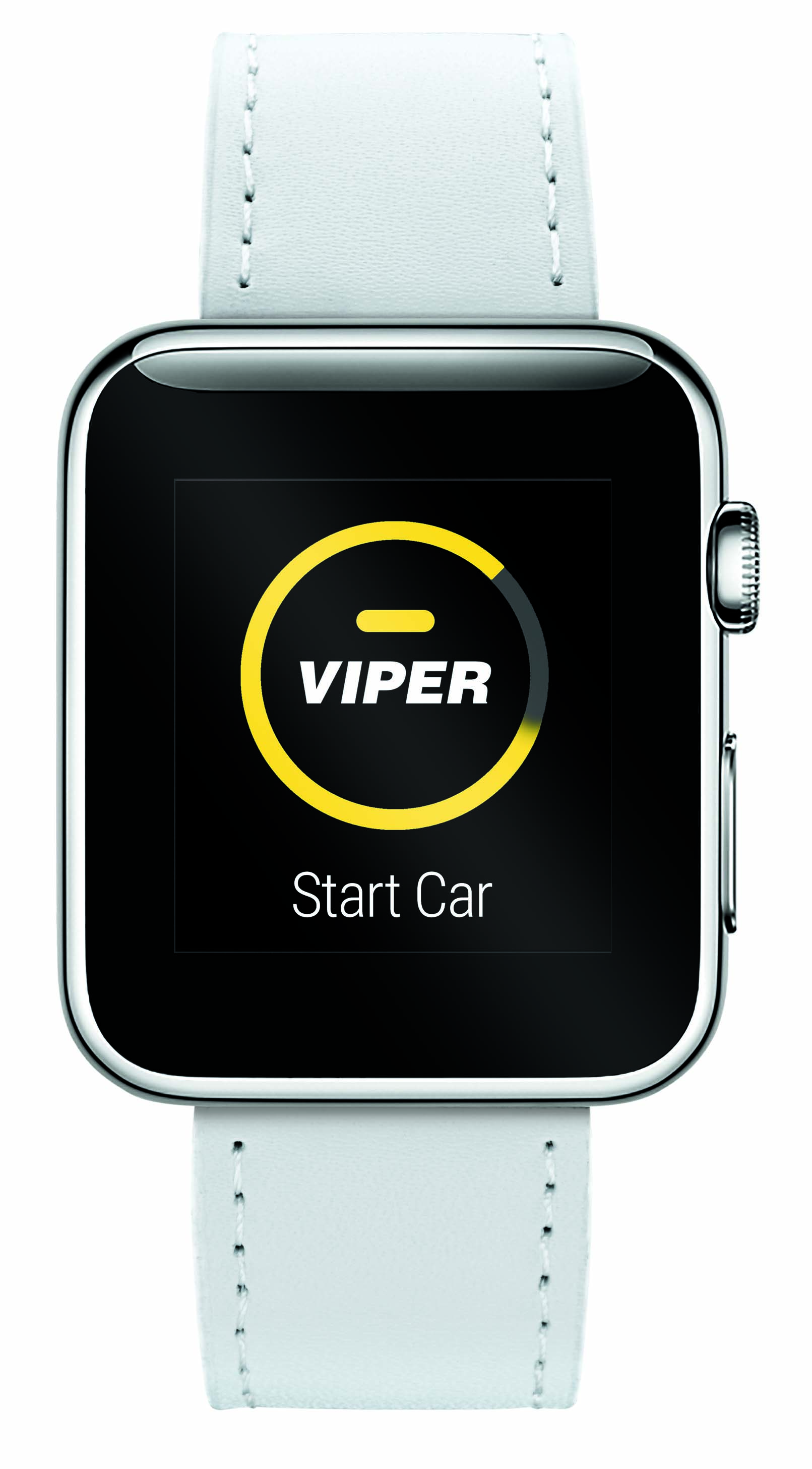Apple Watch Viper SmartStart