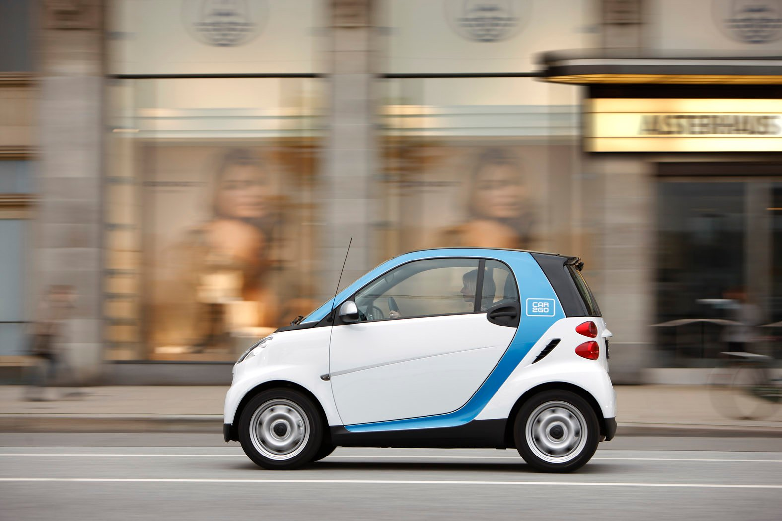 Car To Go >> You Can Now Book Smart Cars And See Your Upcoming Events Right
