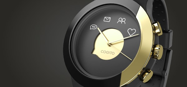 Cogito unveils new Fit smart watch plus activity tracking for Classic and Pop models
