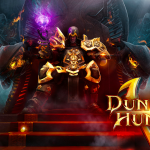 Gameloft unveils Dungeon Hunter 5, coming to iOS later this year