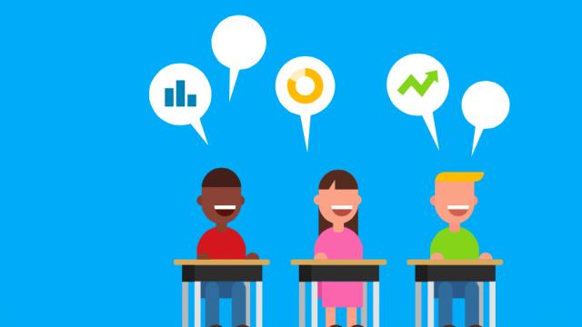 Duolingo for Schools lets teachers easily track students' language learning progress
