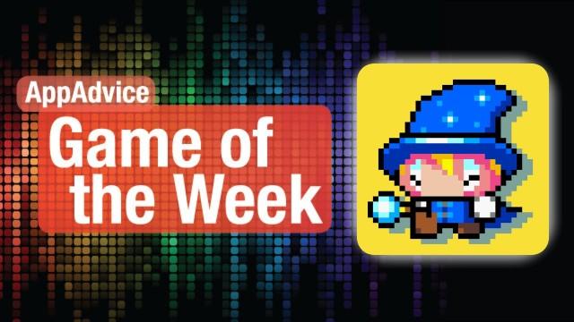 Best new games of the week: Drop Wizard and Gunbrick