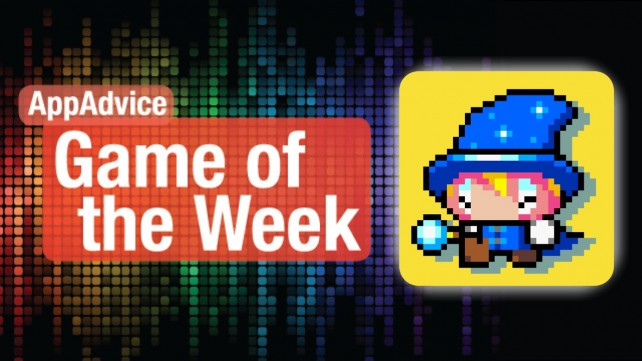 Best new games of the week: Drop Wizard and Gunbrick