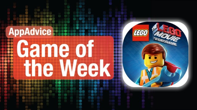 Best new games of the week: The Lego Movie Video Game and Yak Dash