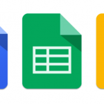 Google updates Docs, Sheets and Slides with Touch ID support and more features