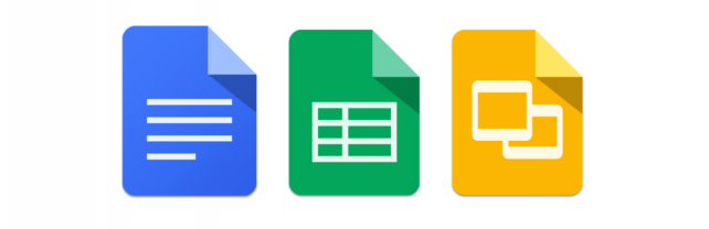 Real-time commenting comes to Google Docs, Sheets and Slides for iOS